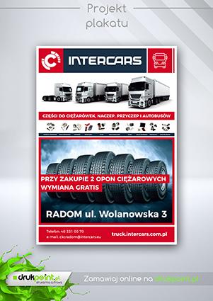 Plakaty Radom Warszawa Drukpoint